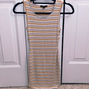 3/$22 Kendall & Kylie Ribbed Tank